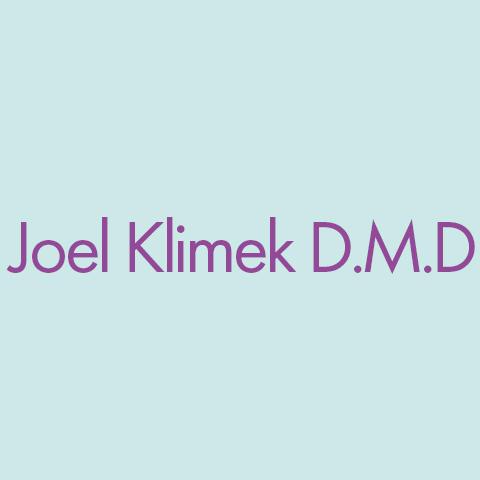 Joel Klimek D.M.D