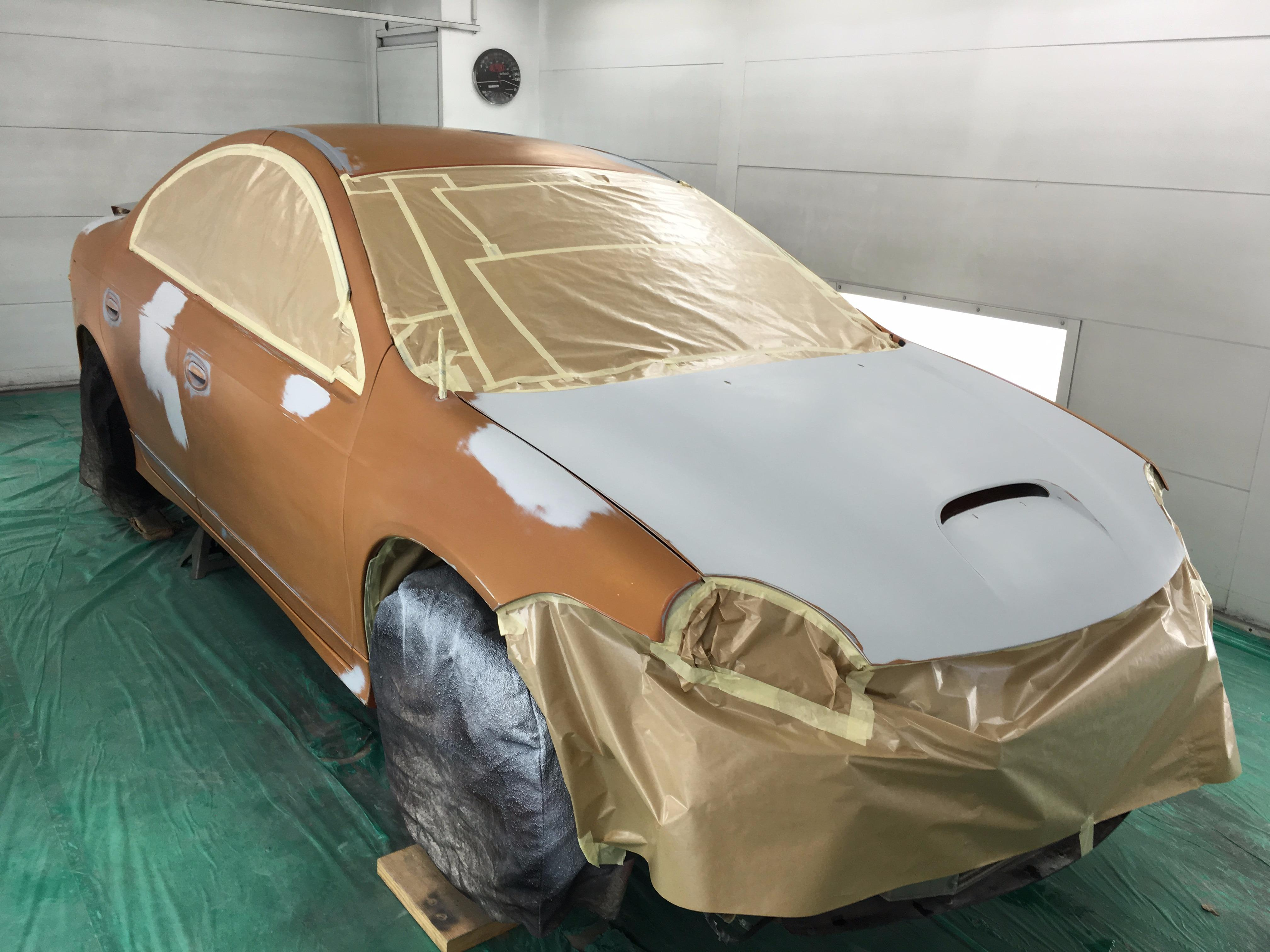 Corporate Customz Paint and Body image 18