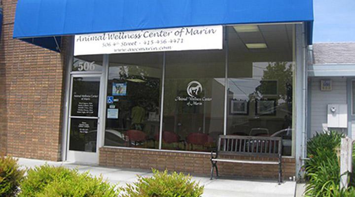VCA Animal Wellness Center of Marin image 0