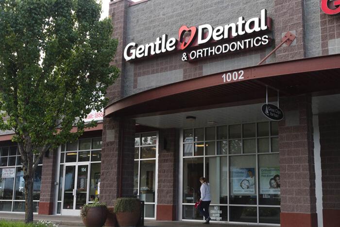 Gentle Dental North Meridian image 1