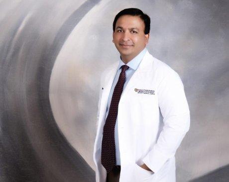 Healthy Smiles of Orlando: Akmal Ahmed, DDS image 0