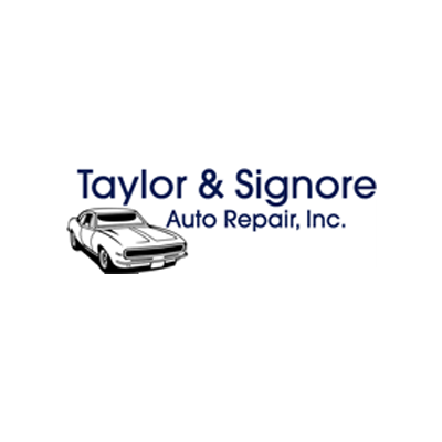 Taylor & Signore Auto Repair Inc