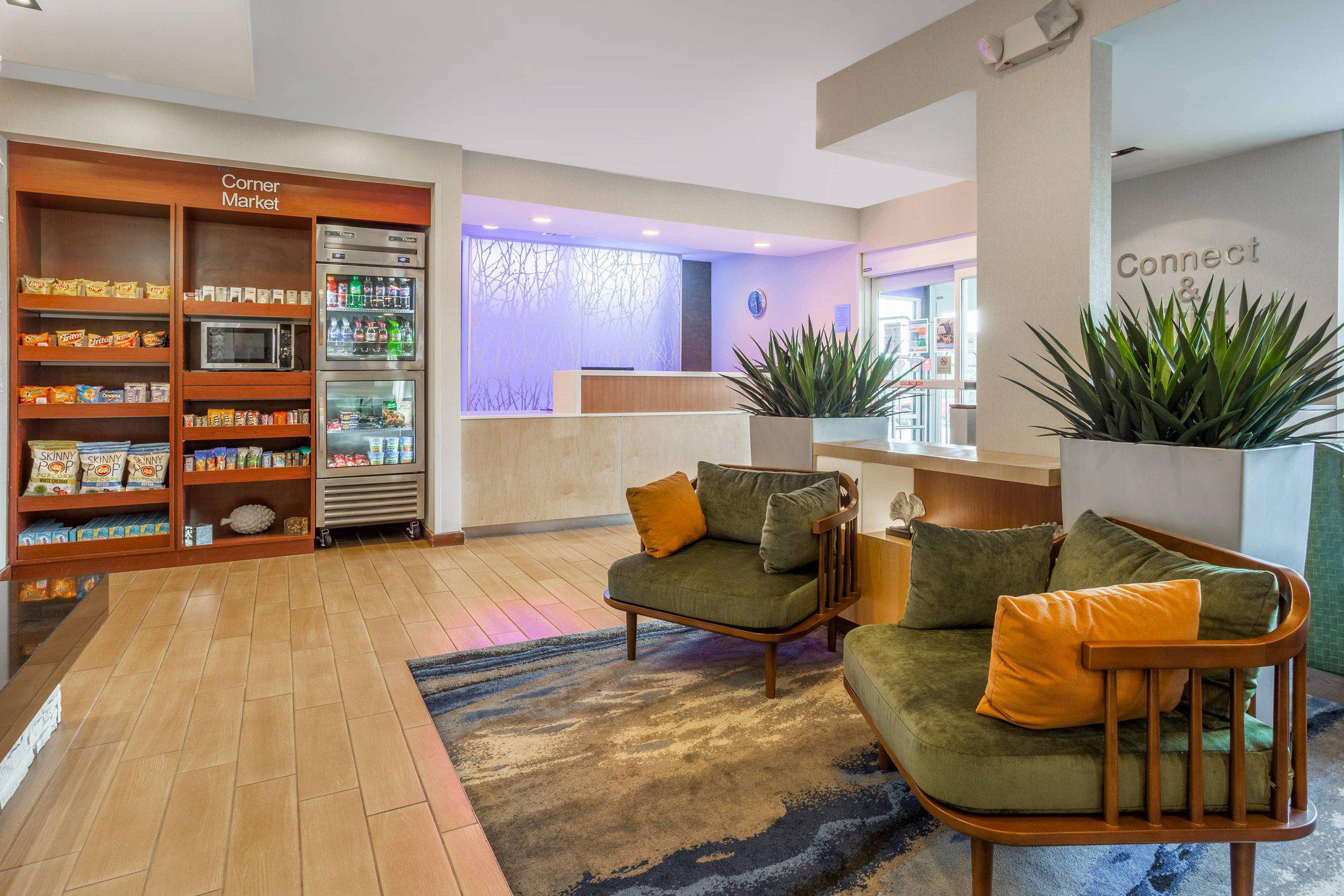 Fairfield Inn & Suites by Marriott Indianapolis Northwest