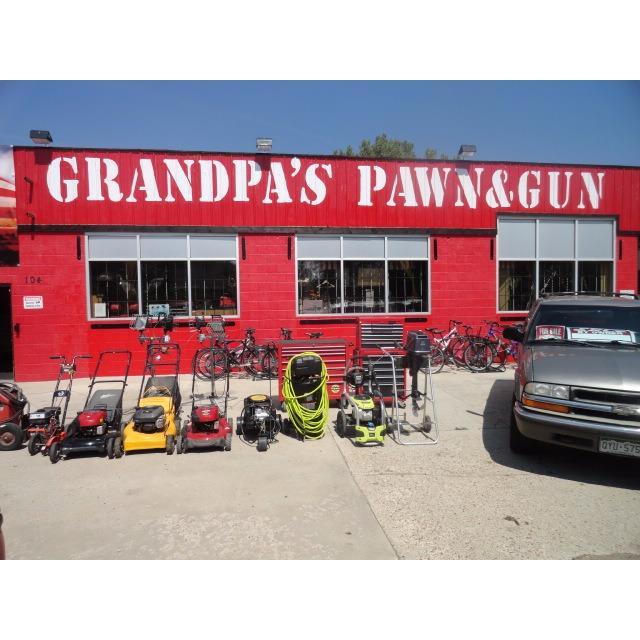 Grandpas Pawn & Gun