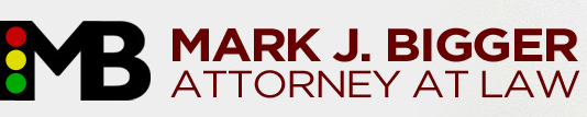 Mark J. Bigger Attorney at Law - ad image