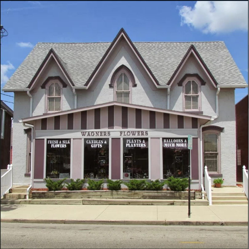 Wagner's Flowers - Circleville, OH - Florists