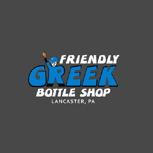 Friendly Greek Bottle Shop