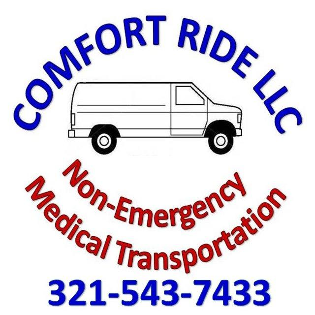 Comfort Ride LLC - Cocoa, FL - Taxi Cabs & Limo Rental