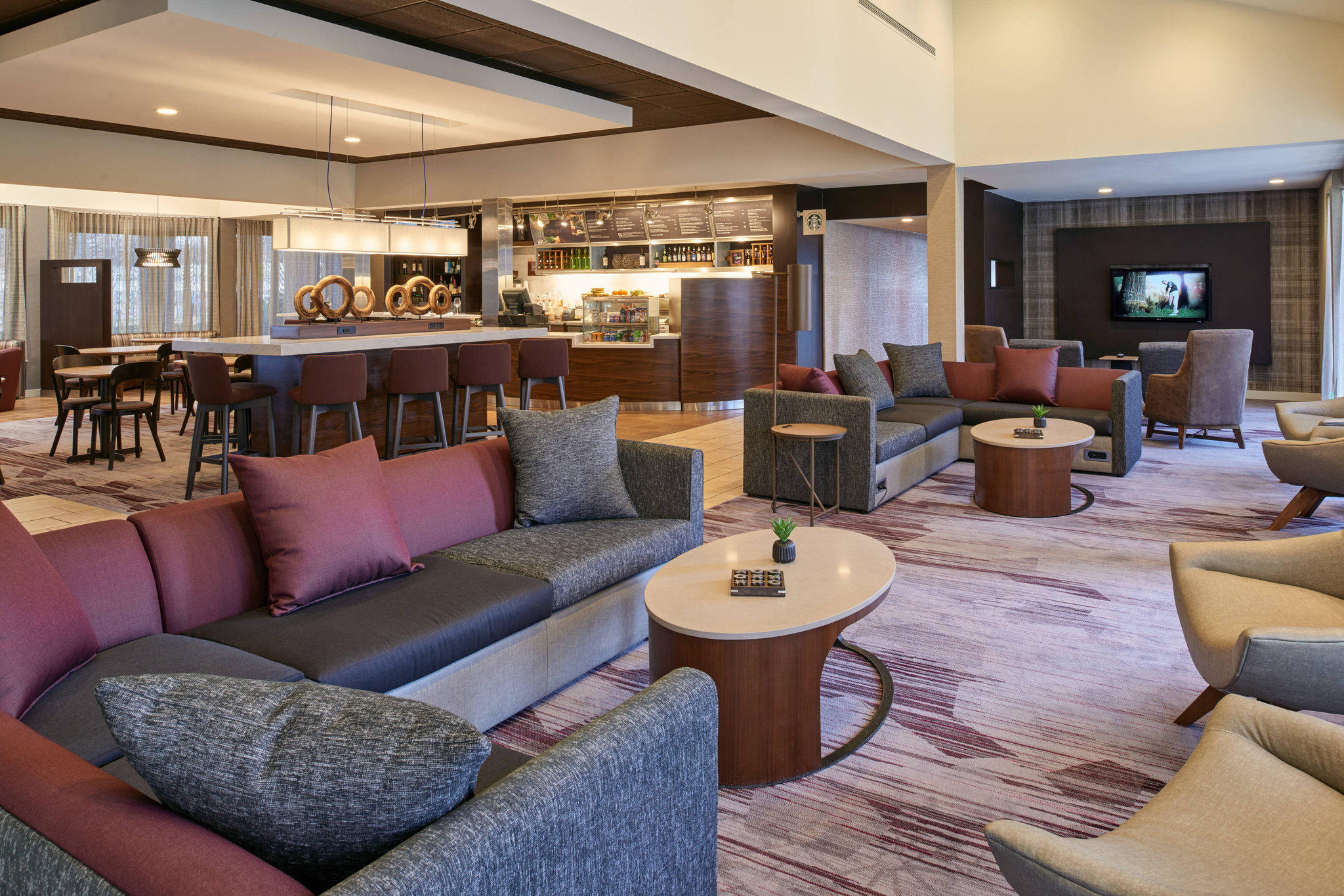 Courtyard by Marriott Indianapolis Carmel