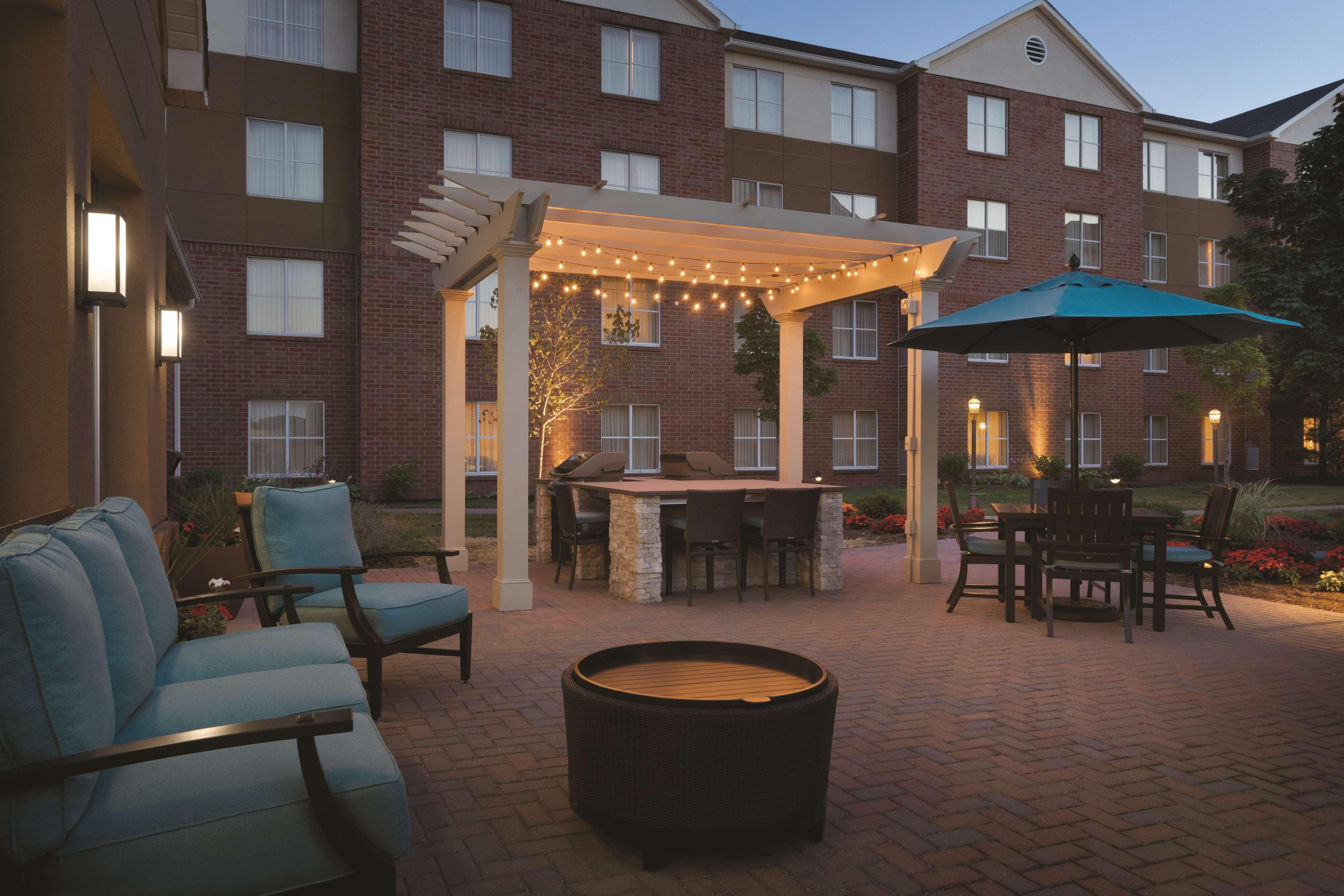 Homewood Suites by Hilton Detroit-Troy image 10