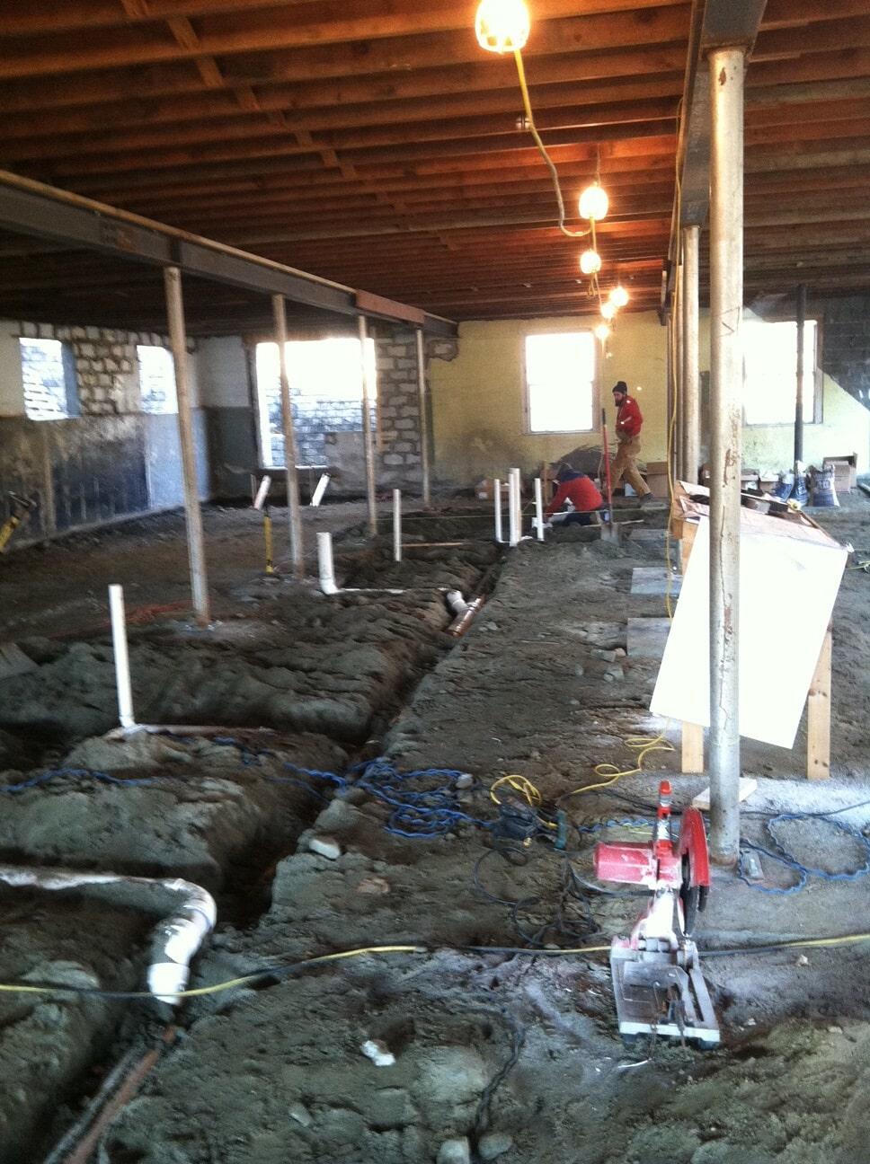 Travers Plumbing & Heating Inc image 3