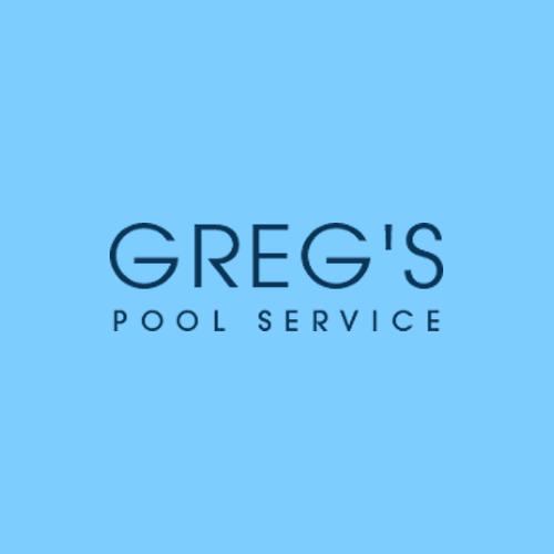 Greg's Pool Service