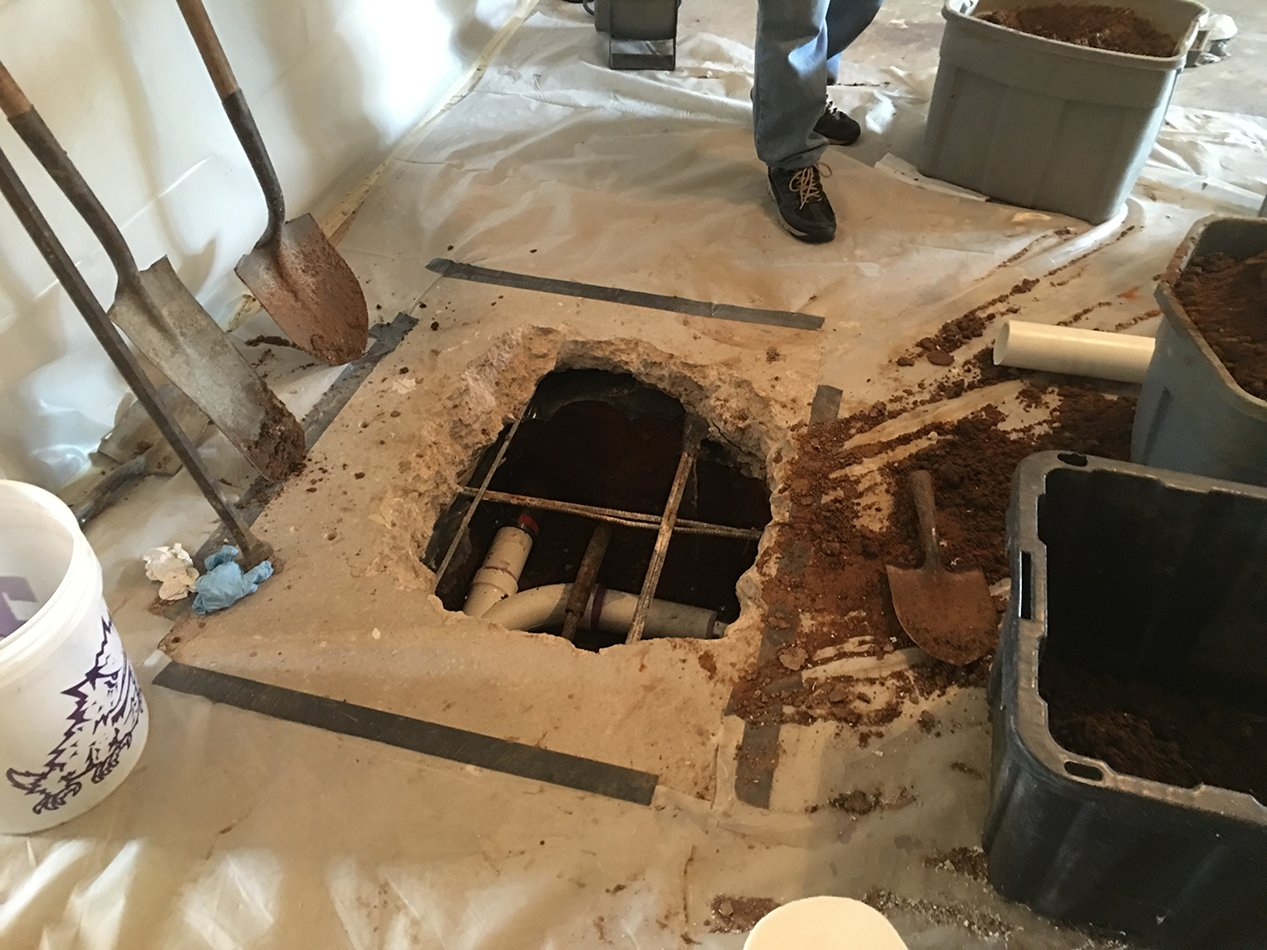 Morgan Leak Detection & Plumbing, Inc image 9