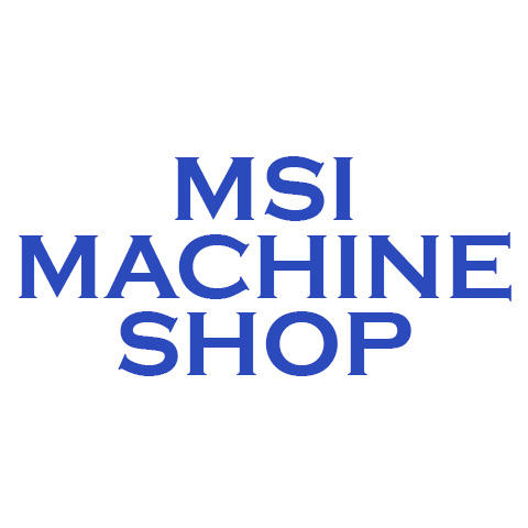 MSI Machine Shop image 10