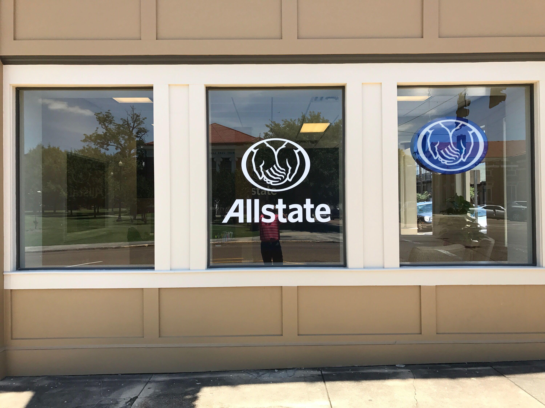 Allstate Insurance Agent: Keegan Bumpous image 2