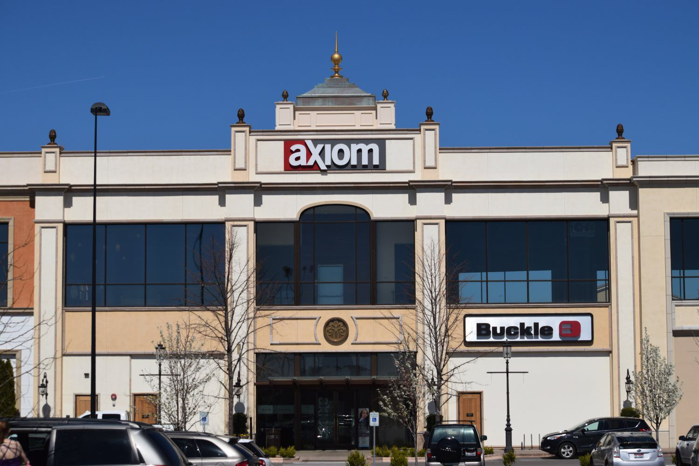 Axiom Fitness image 0