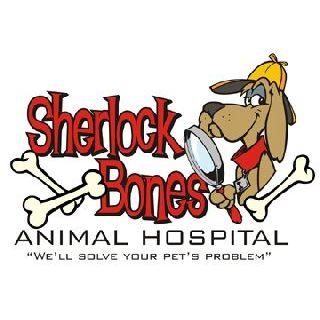 Sherlock Bones Animal