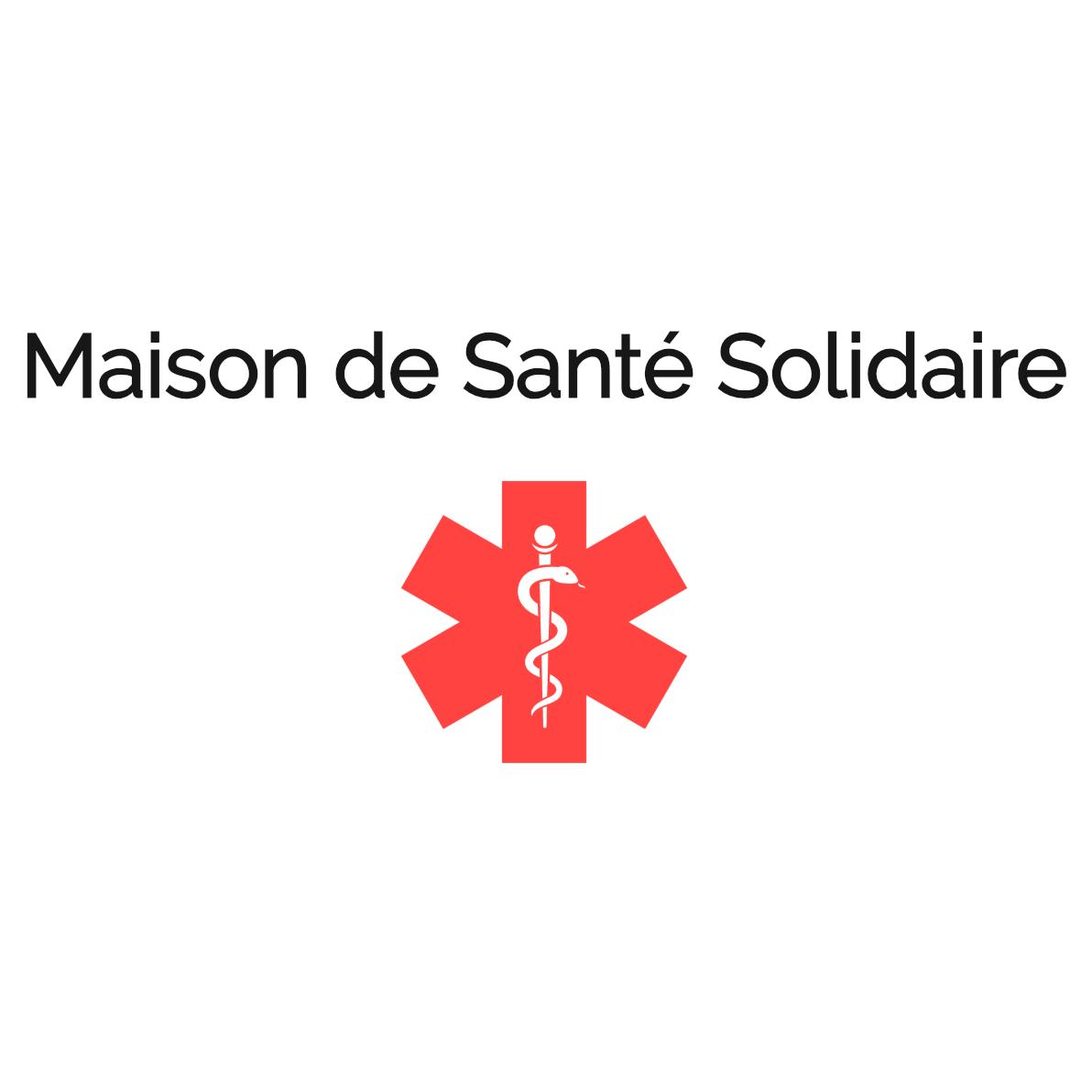 Maison de Santé Solidaire
