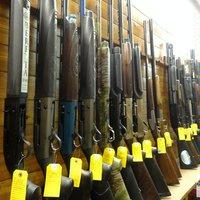 Smokin' Barrels Gun Shop LLC image 1