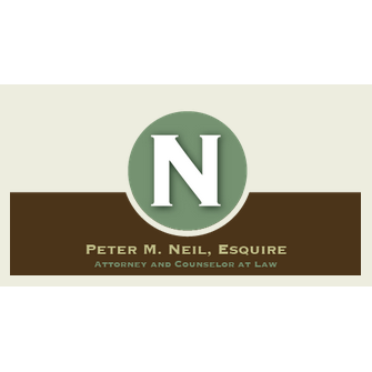 Peter M Neil Attorney at Law