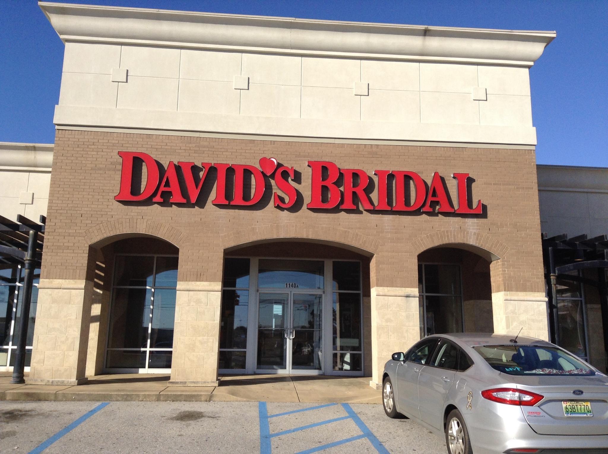 David's Bridal - CLOSED image 3