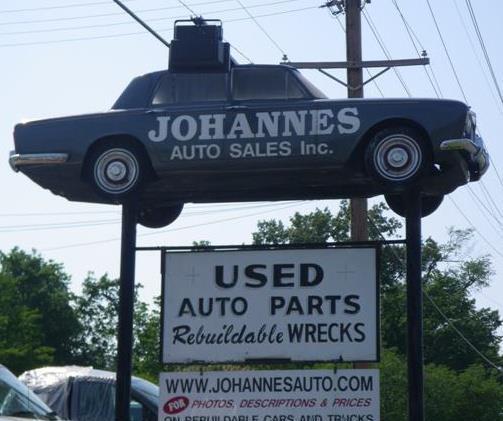 Johannes Auto Sales In Jackson, MO 63755