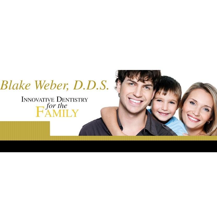 Blake H. Weber, D.D.S.