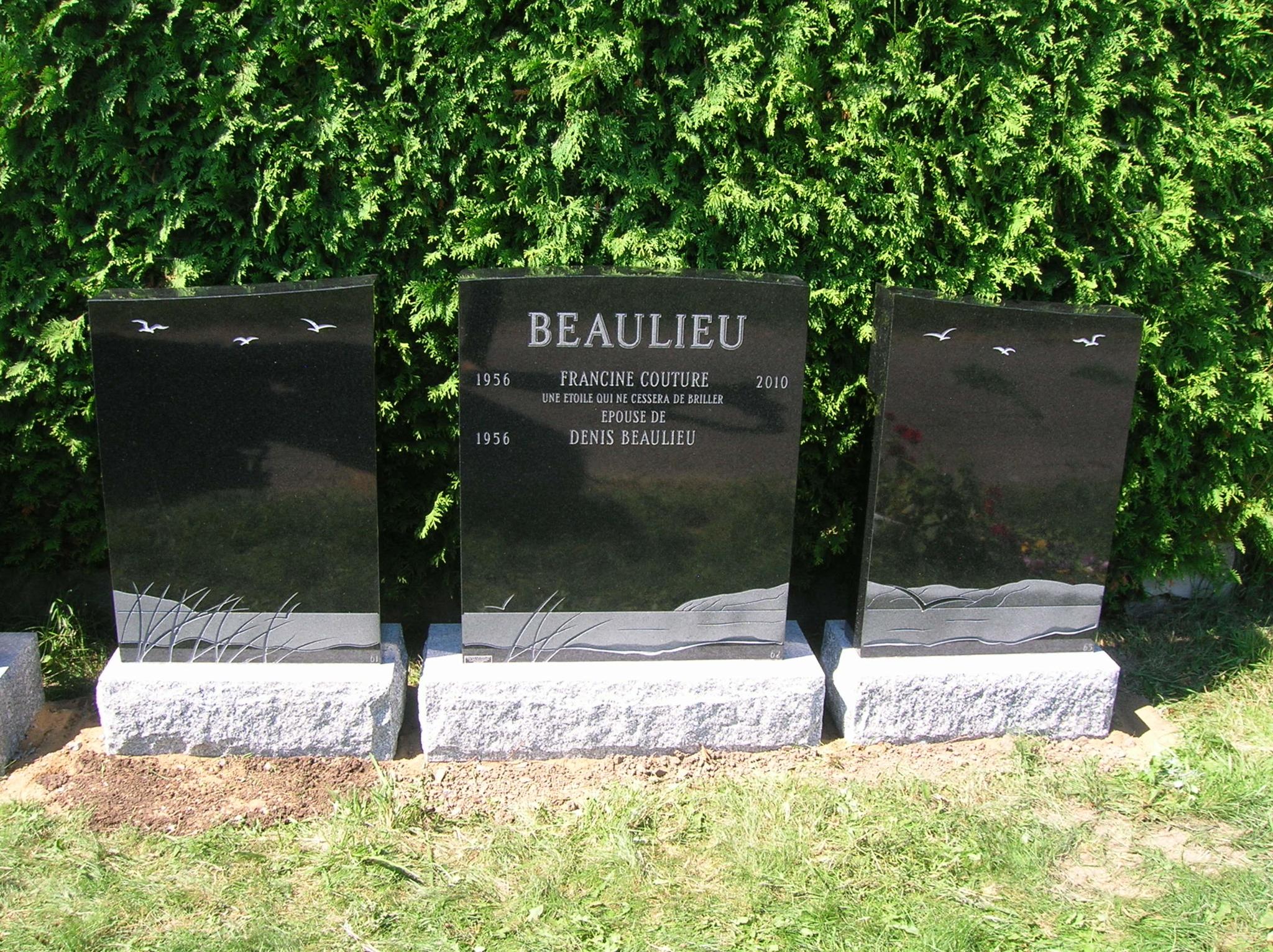 Granite Lacroix Inc à Laval
