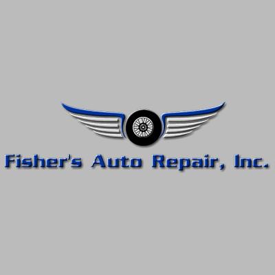 Fisher's Auto Repair Inc.
