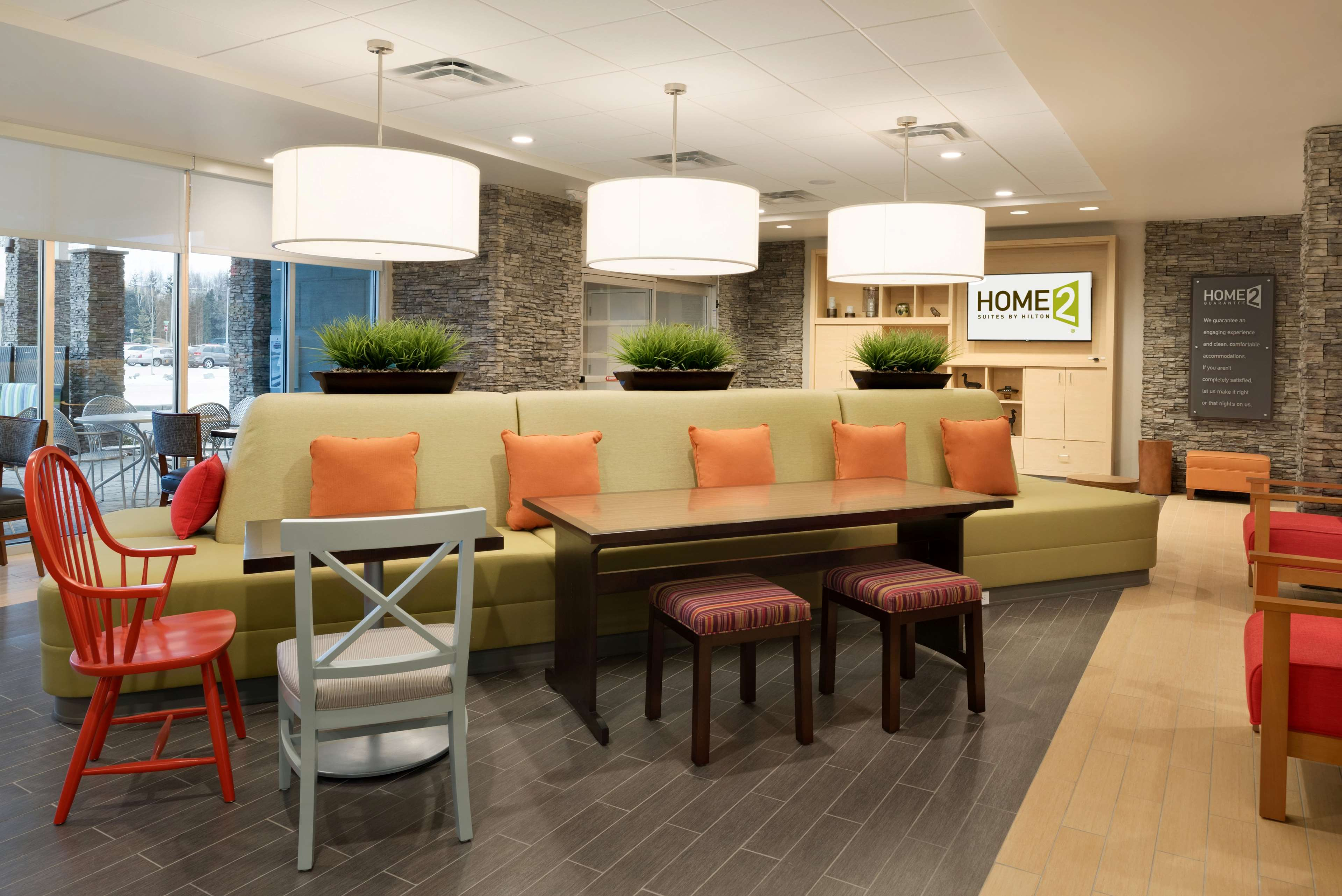 Home2 Suites by Hilton Anchorage/Midtown image 5