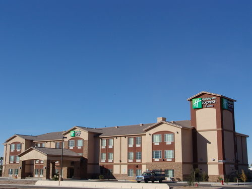 Holiday Inn Express & Suites Casa Grande image 1