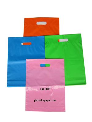 Plastic BAG DEPOT image 1