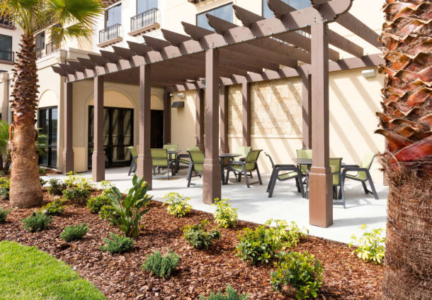 Courtyard by Marriott St. Augustine Beach image 12