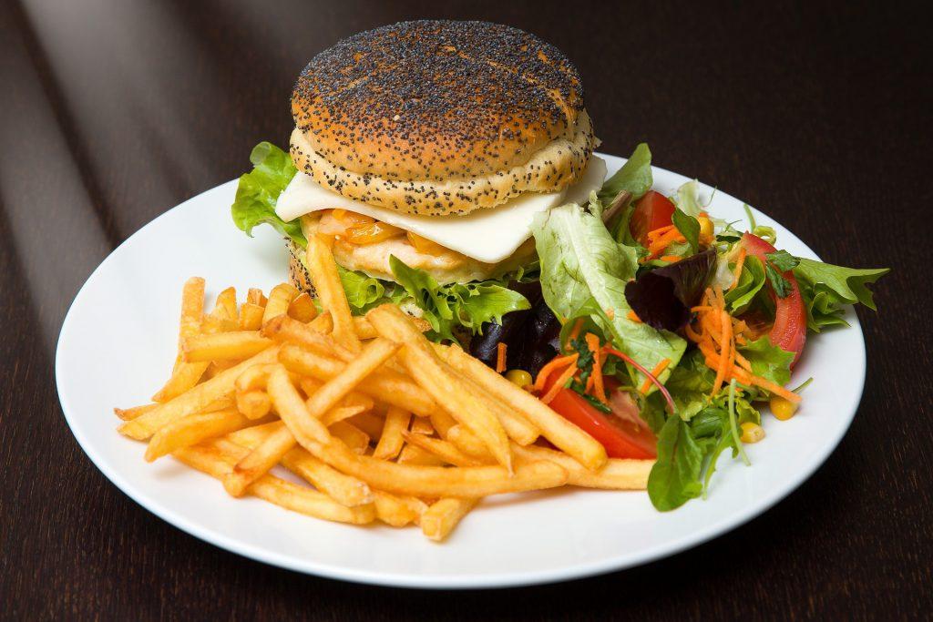Aioli Gourmet Burgers image 12