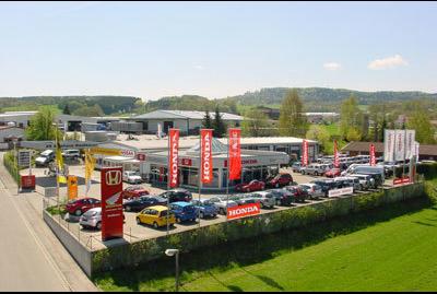 Bild der AS Autohaus Stadlbauer