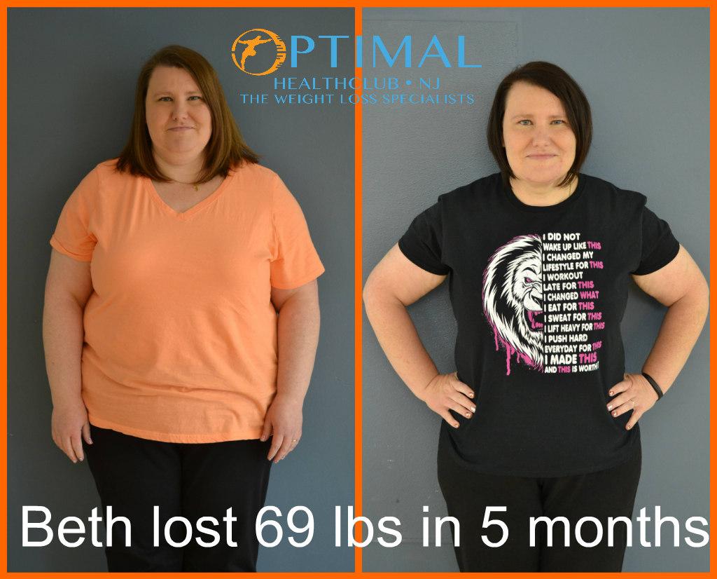 Optimal Health Club image 31