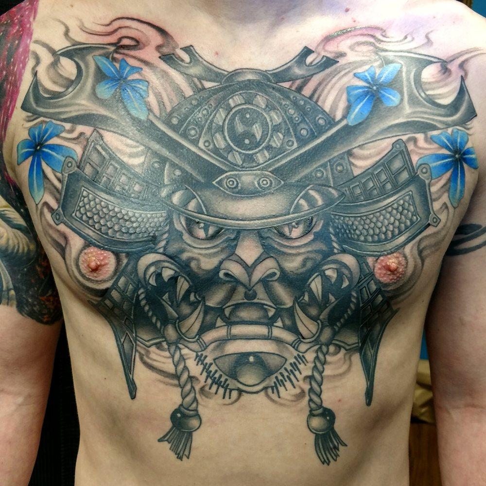 Headless Hands Custom Tattoos image 0