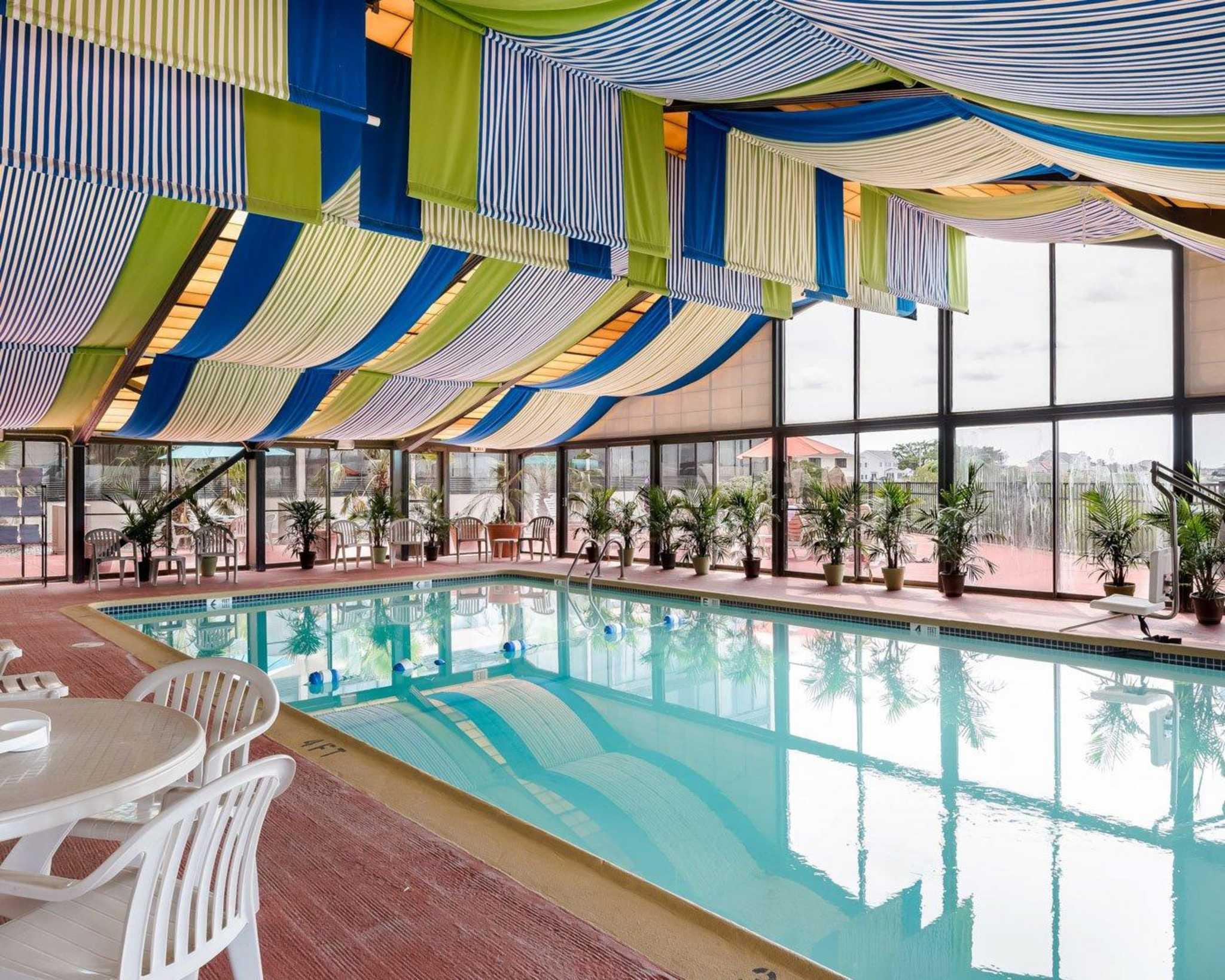 Comfort Inn Gold Coast image 20