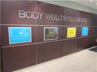 Citadel Physiotherapy Clinic