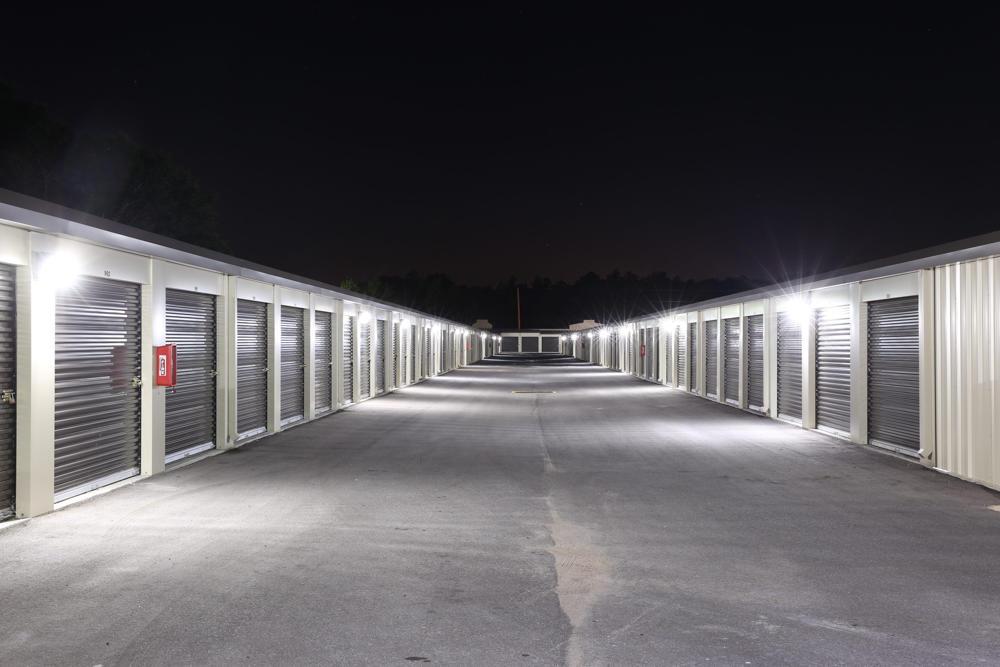 Fort Storage & Uhaul image 4