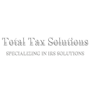 Total Tax Solutions