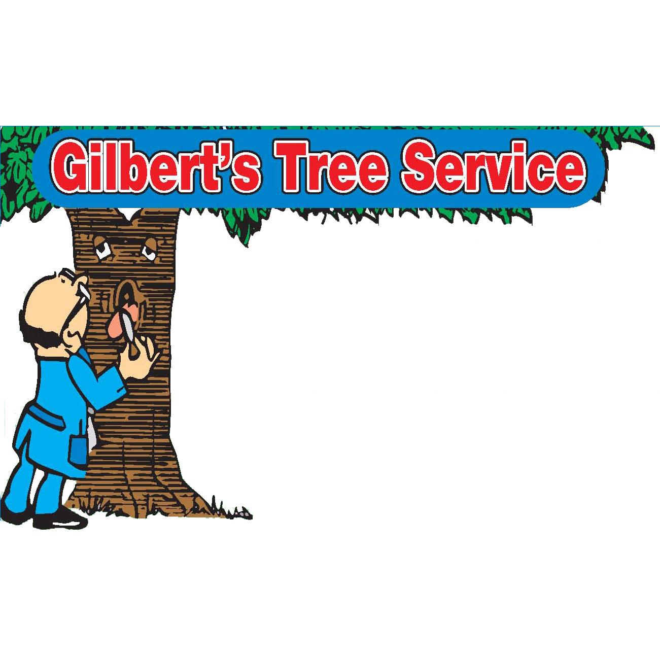 Gilbert's Tree Service