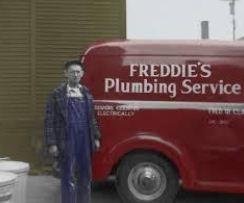 Freddies Plumbing