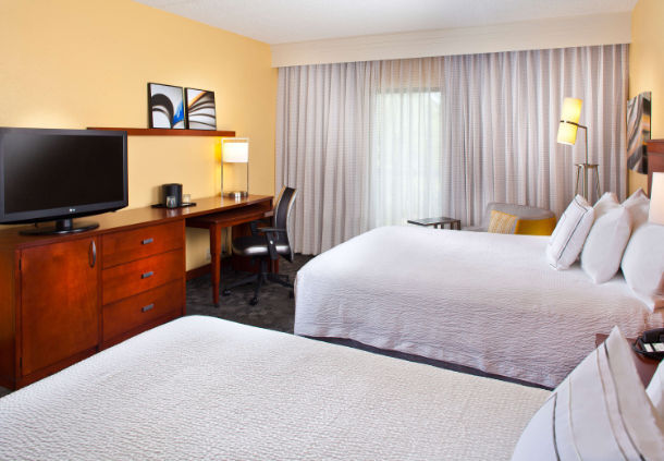 Courtyard by Marriott Miami Airport West/Doral image 3