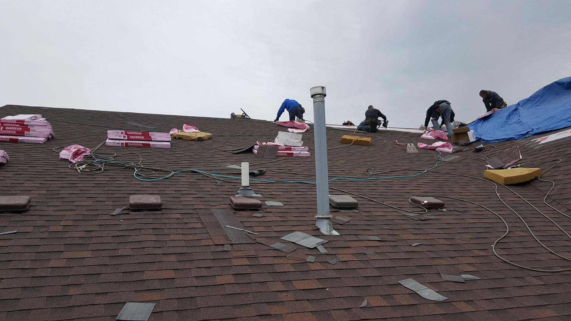 Premier Roofing and Renovations image 2