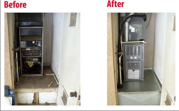 Mendez Air Conditioning & Heating image 1