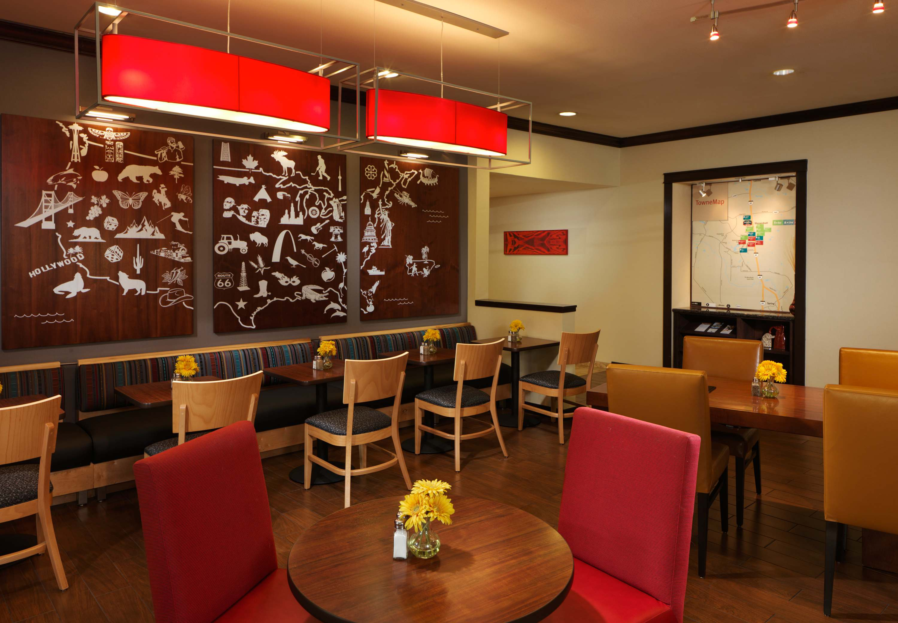 TownePlace Suites by Marriott Houston North/Shenandoah image 6