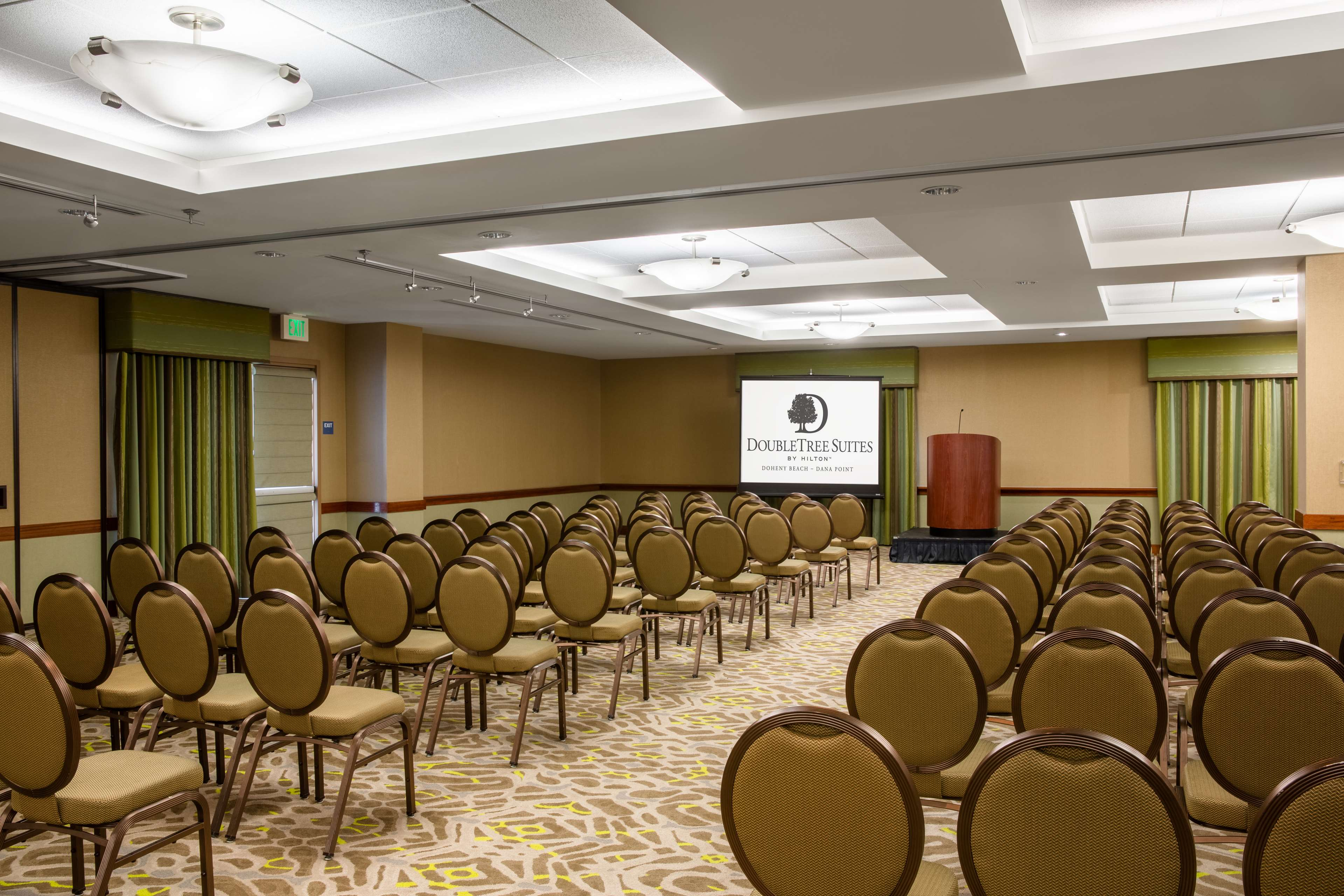 DoubleTree Suites by Hilton Hotel Doheny Beach - Dana Point image 29
