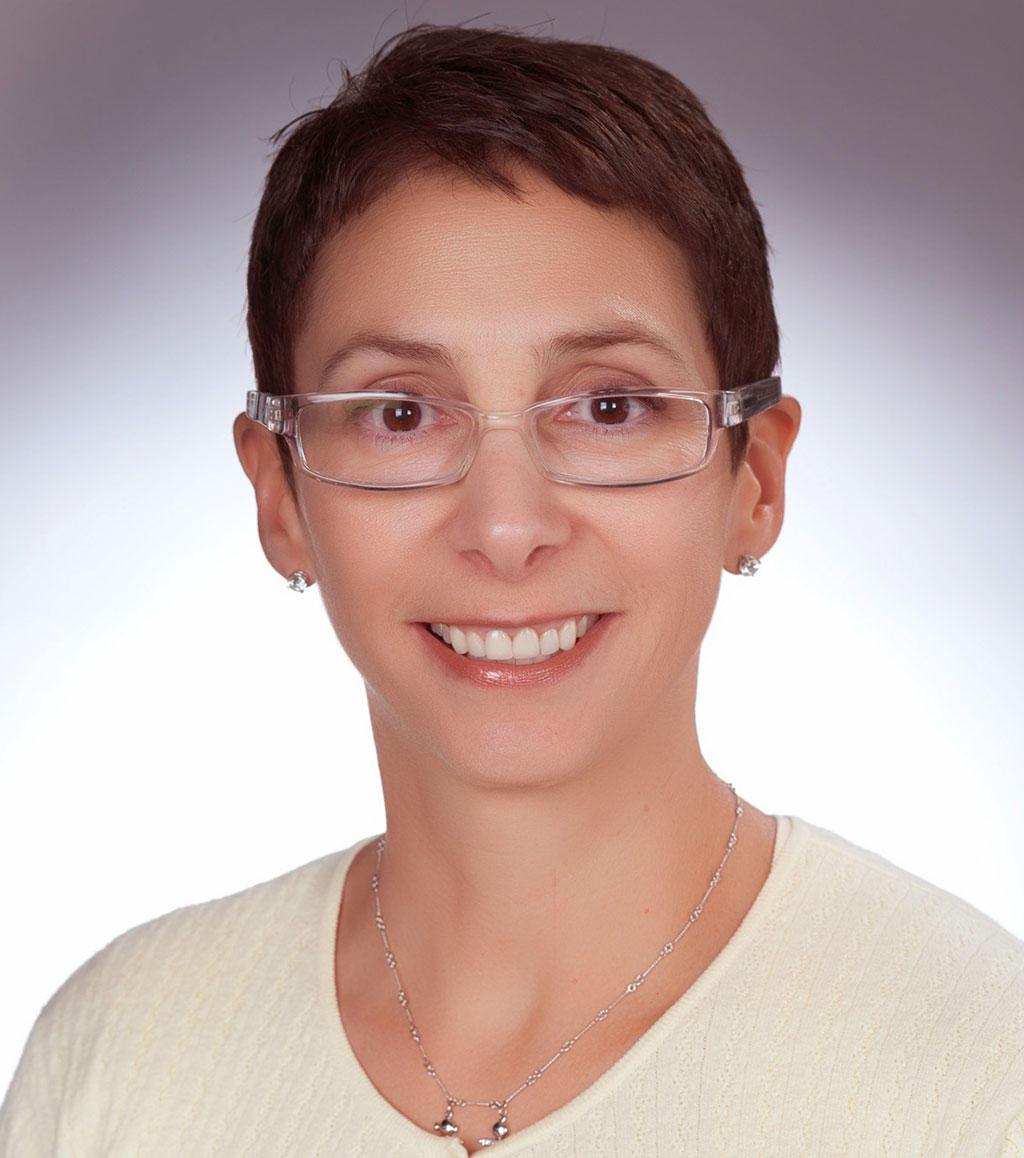 Headshot of Maria Perez