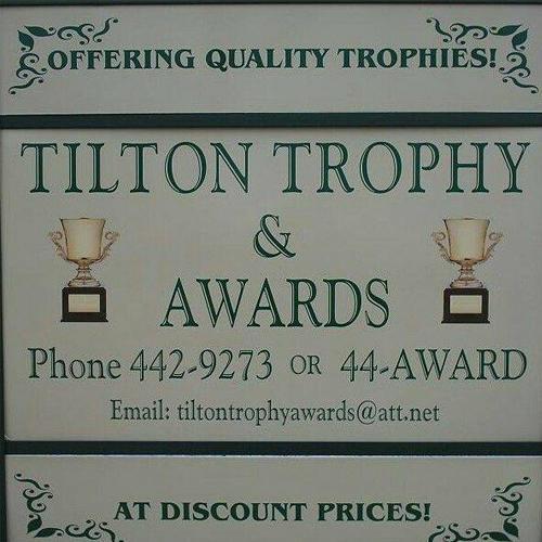 Tilton Trophy & Awards image 6